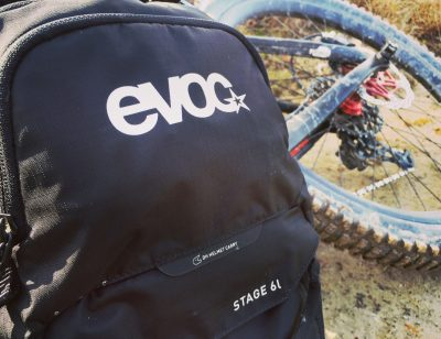 EVOC Stage 6lt – Pack Review