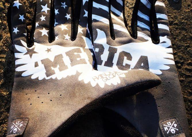 Handup Gloves – Apparel Review