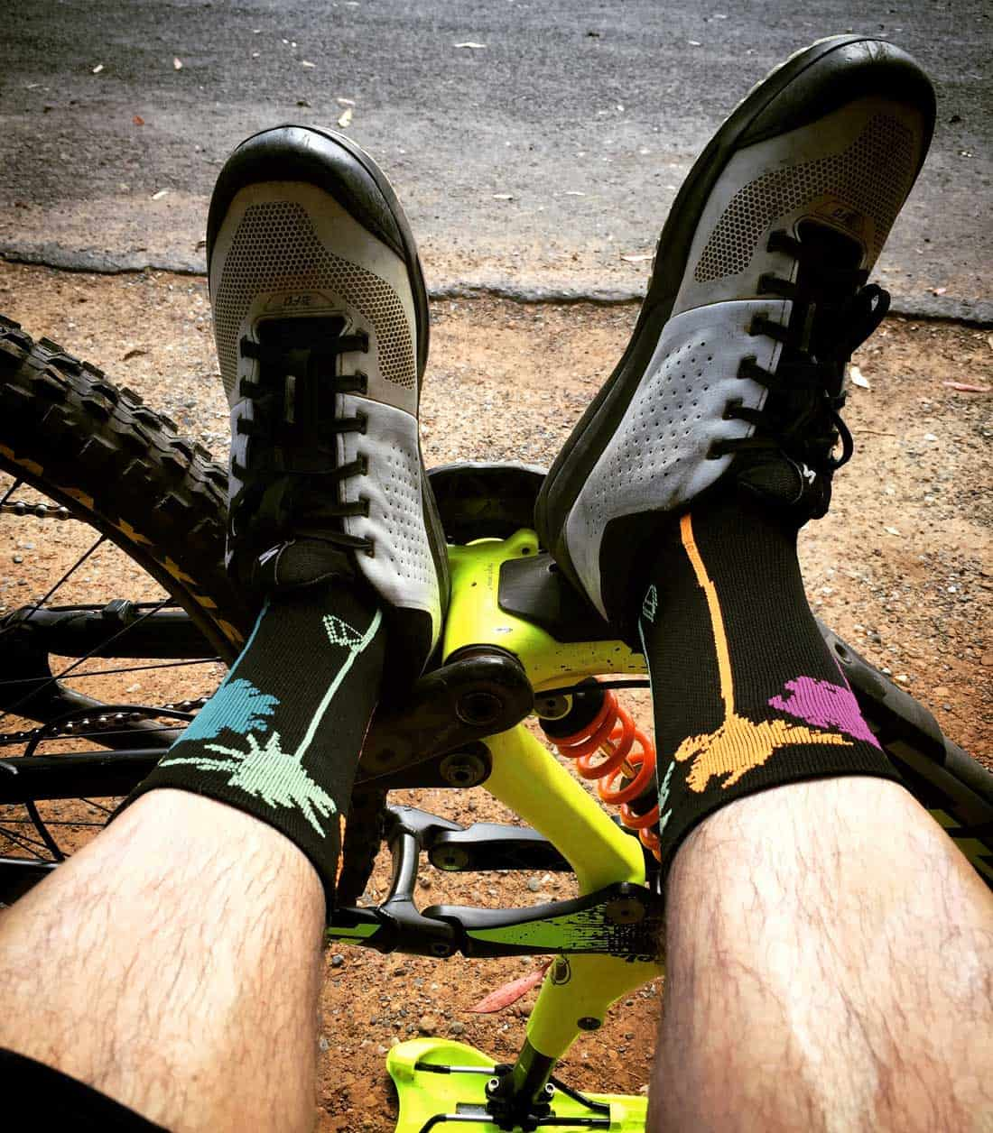 maglianera sock review tyres and soles