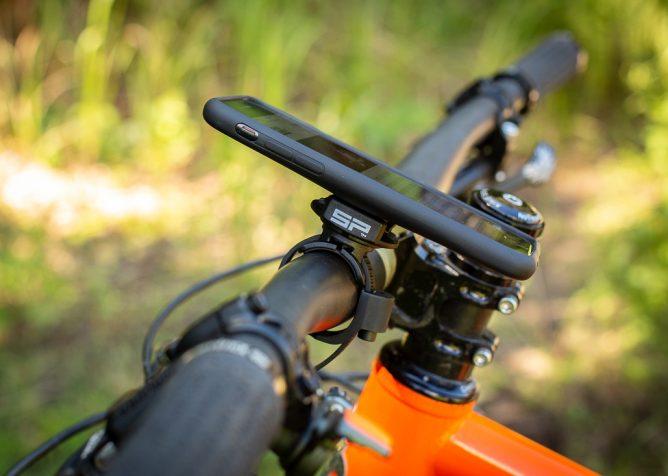 SP Connect Bike Bundle – REVIEW