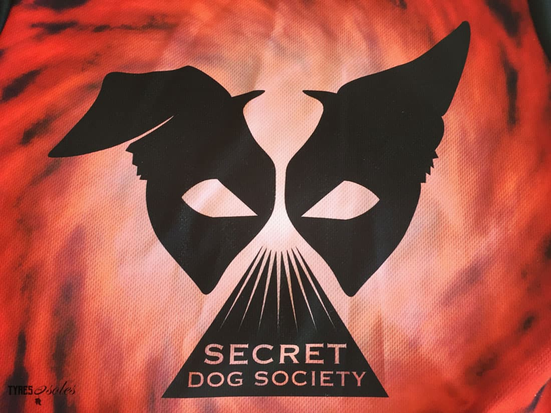 secret dog society jersey