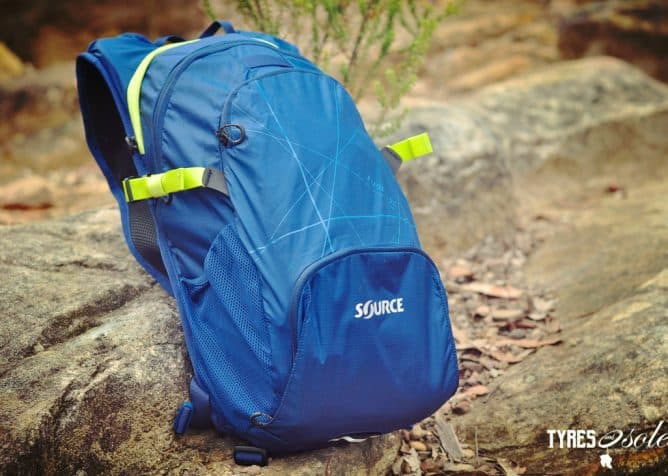 Source FUSE 12L – Pack Review