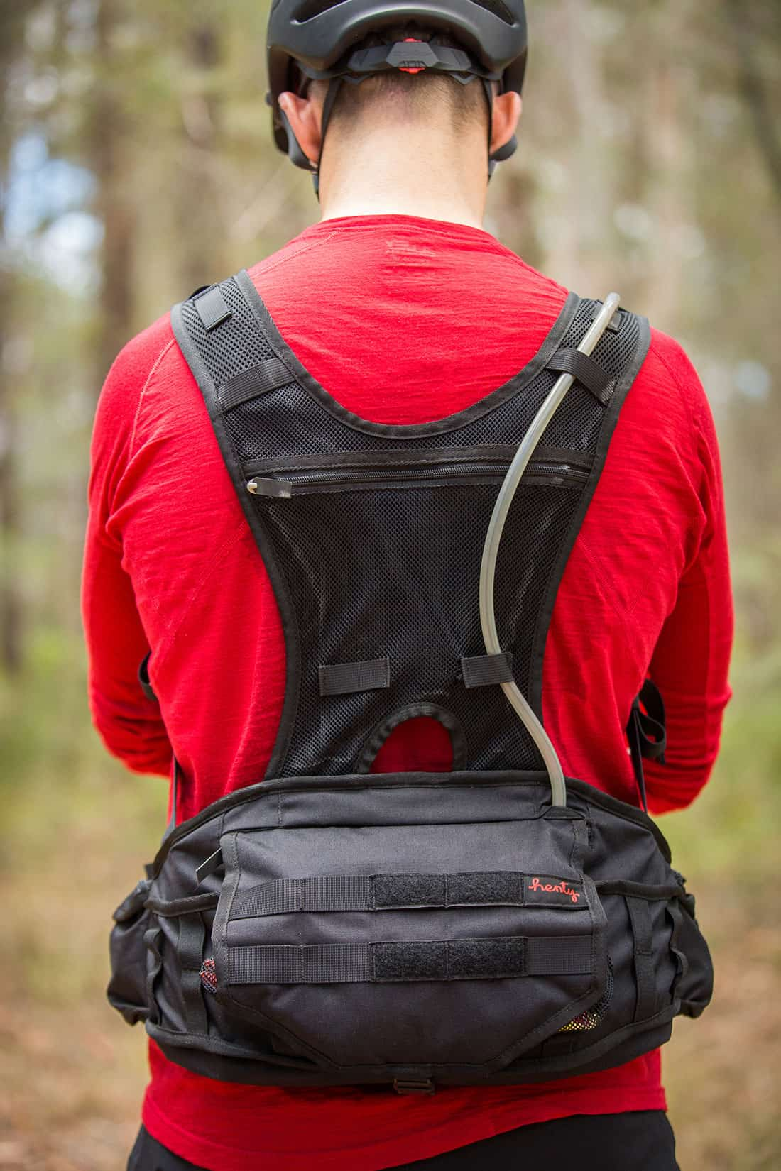enduro backpack