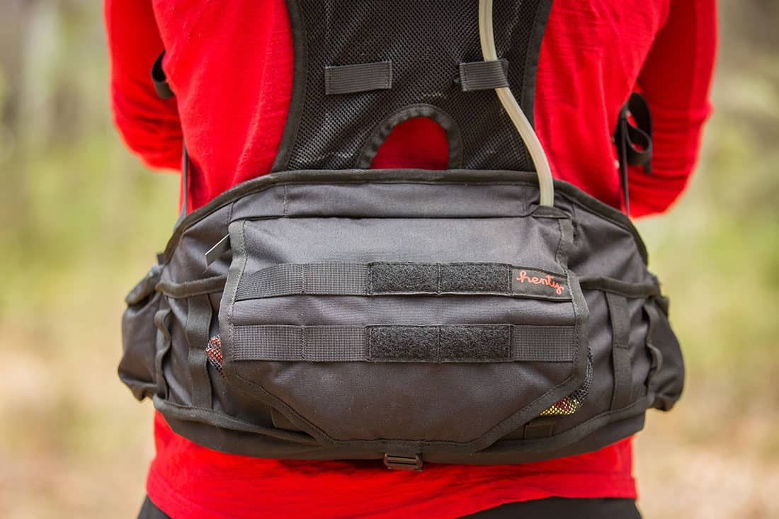 Henty Enduro Backpack – Pack Review