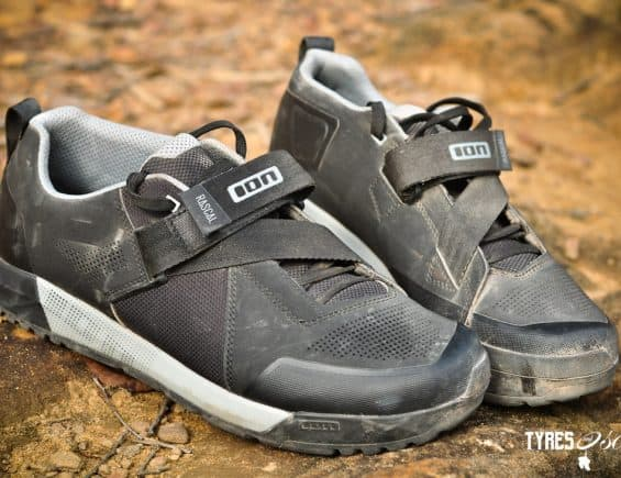 ION Rascal SPD – Shoe Review