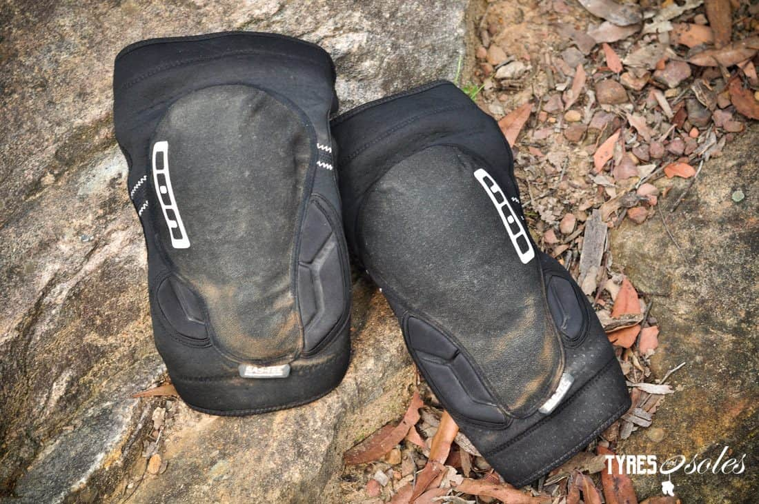 ION K-Lite Knee Pad – Body Armour Review