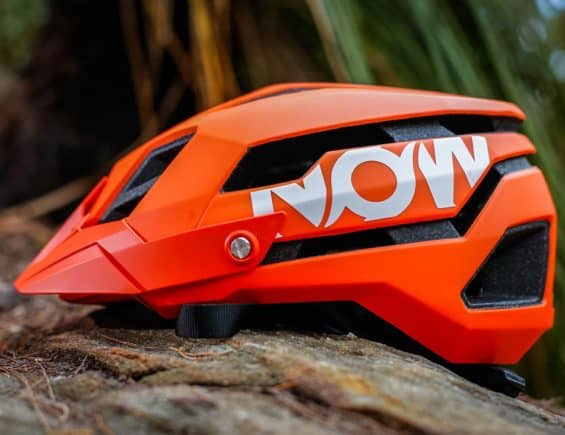 NOW XFLOW – Helmet Review