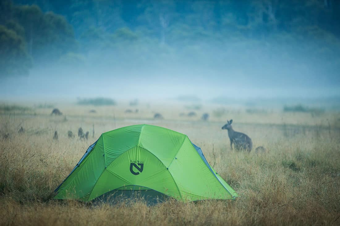 NEMO Dagger 2P – Tent Review