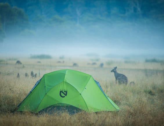 NEMO Dagger 2P – Tent Review