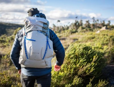 Osprey Levity 45 – Pack Review