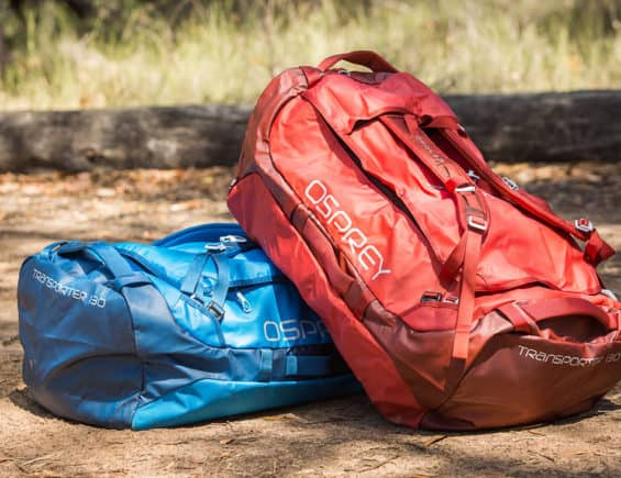 Osprey Transporter Duffel – Pack Review