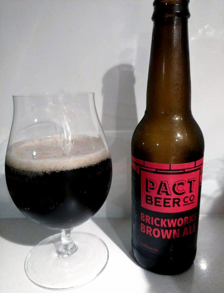 Pact Beer Co