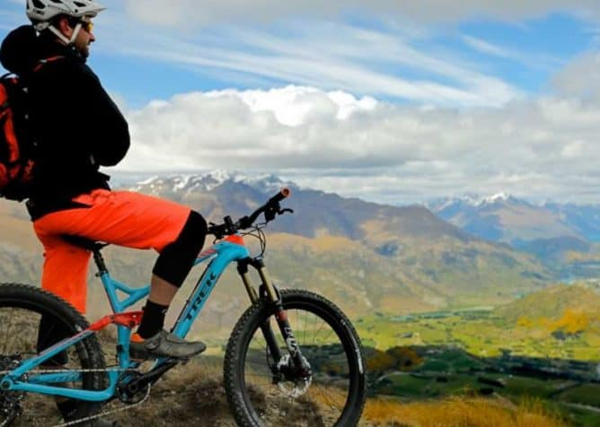 Could This Be The Best MTB Trip In The World?