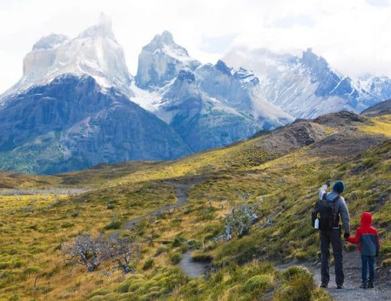 7 Things To Remember When Taking Kids On Adventure