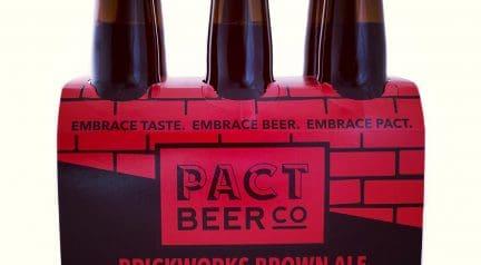 Taste Test: Brickworks Brown Ale