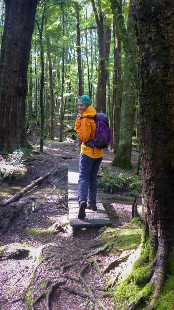 Queenstown Hiking