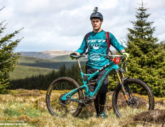 MTB Movement of the Week – Advice from the EWS World Champ