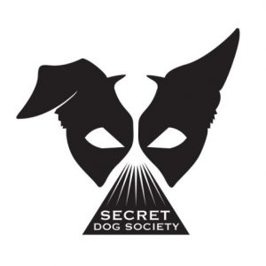 secret dog society logo