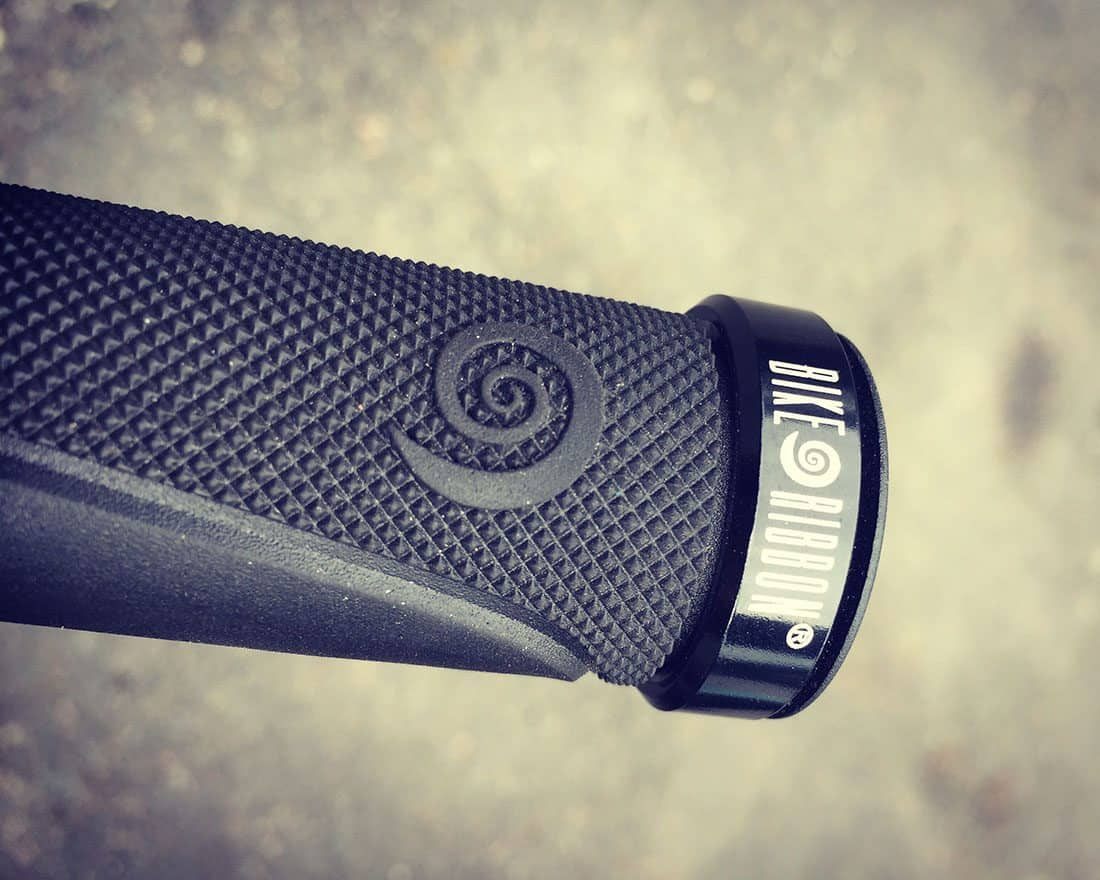 Bike Ribbon B-SIDE Grips – Accessory review