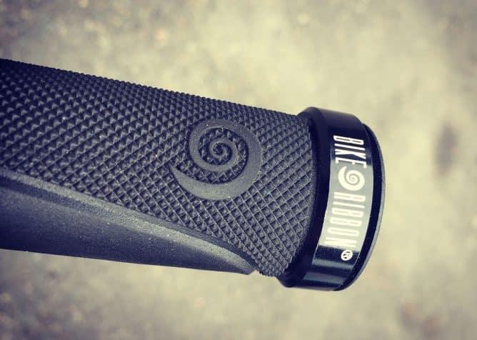 Bike Ribbon B-SIDE Grips – Accessory review