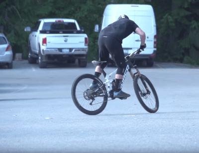 How To Cuttie With Bryn Atkinson | Mountain Bike Skills