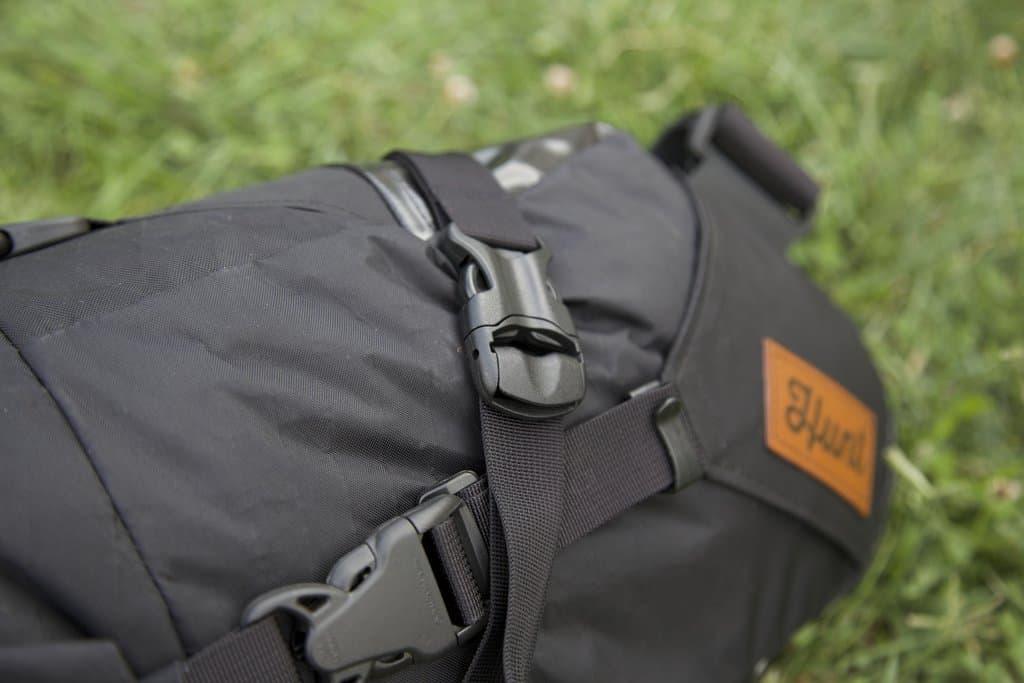 Hunt Bikes Bags