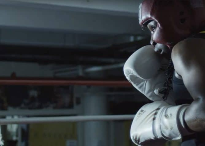 Boxing a Masterpiece