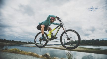 An Unconventional Education – Online Mountain Bike Coaching