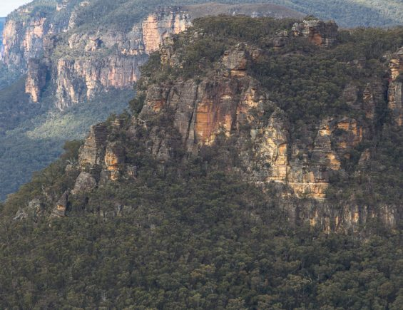 Asgard Plateau – The Norse Secrets of The Blue Mountains
