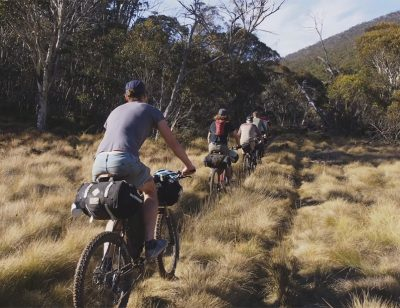 Brindabella Ranges Camp Out