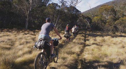 Brindabella Ranges Camp Out
