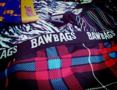 BawBags Underwear – Apparel Review