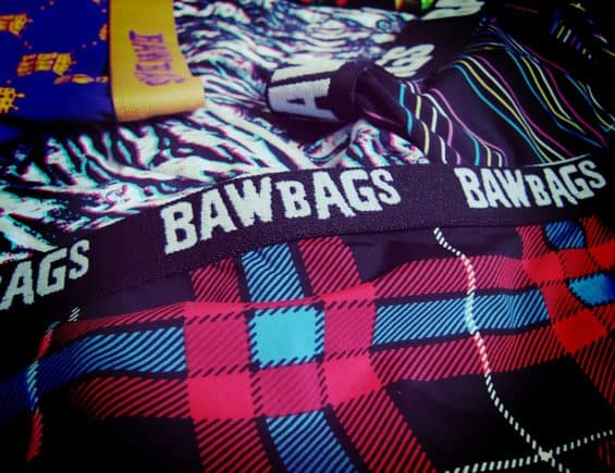 BawBags Underwear – Apparel Review