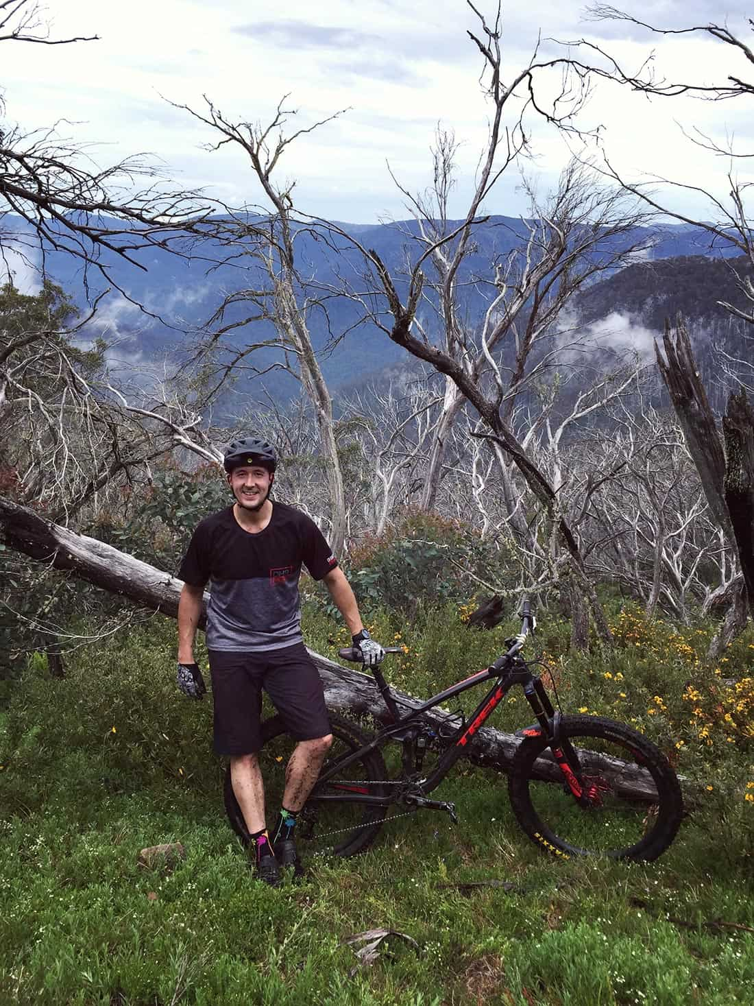 Bike Buller...Where The Trails Keep On Giving