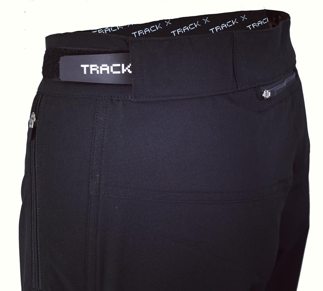 INTERVIEW: TRACK-X Clothing