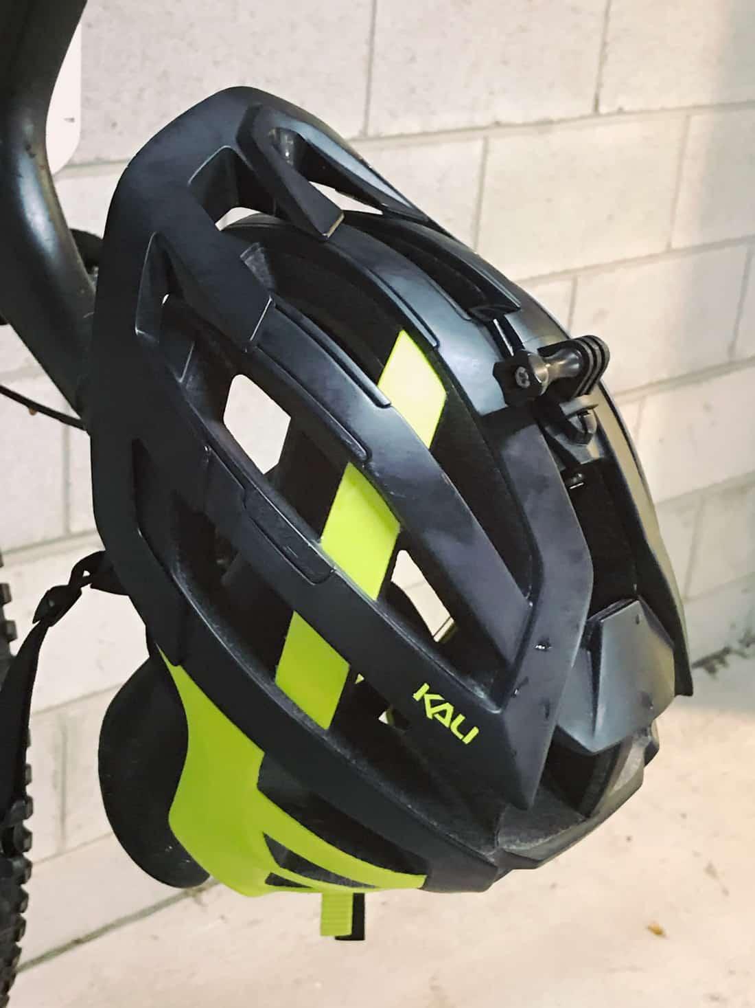 TESTED: Kali Protectives Interceptor Helmet