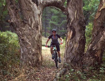 Exploring Sparrow Hill MTB Trails