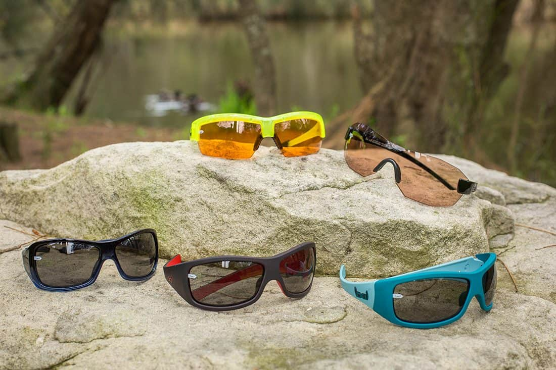 Gloryfy Unbreakable Sunglasses – Accessory Review