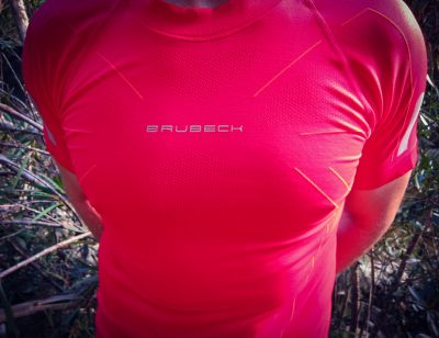 Brubeck Athletic T – Apparel Review