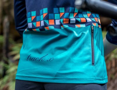 Track-X Womens Trail Jersey & Shorts – Apparel Review