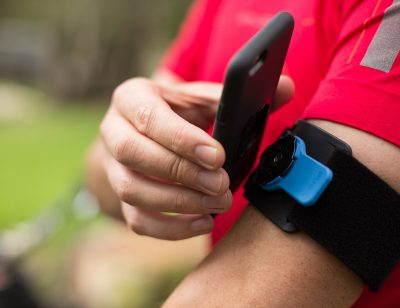 The Quad Lock® – Accessory Review