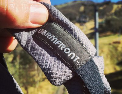The Warmfront Ultralight – Apparel Review