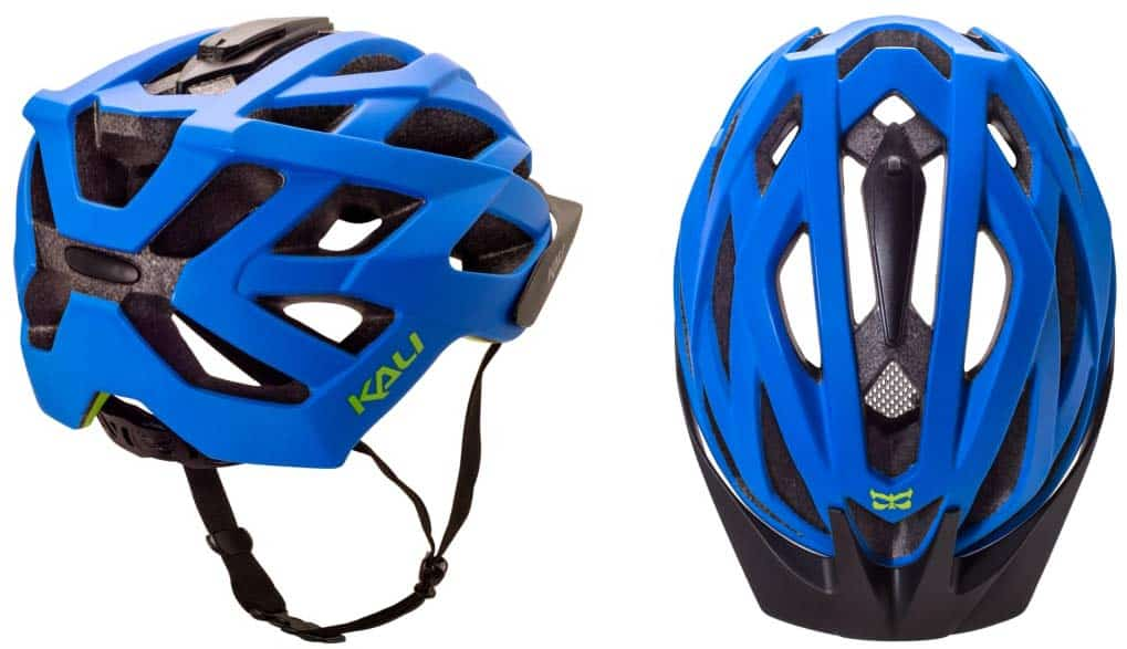 Kali Lunati – Helmet Review