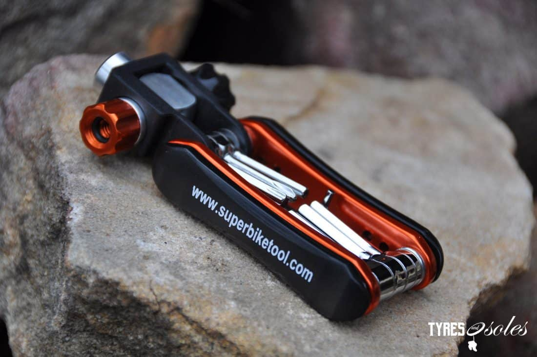 Super B – Multi Tool – Tool Review
