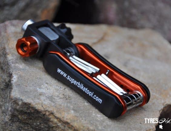 Super B – Multi Tool – Tool Review