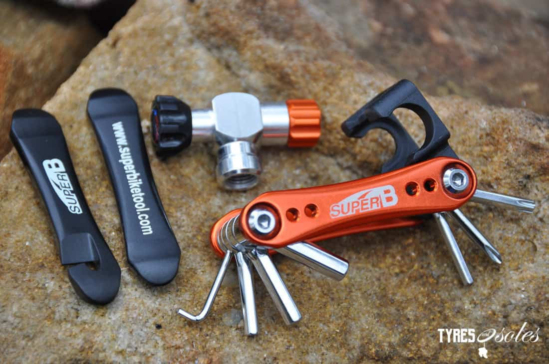 Super B - Multi Tool