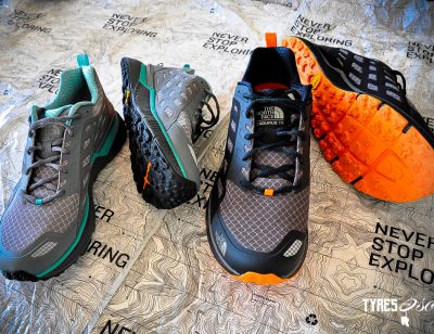The North Face ENDURUS TR – Shoe Review