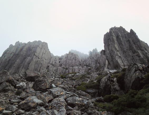 Why Climb The Mountain?