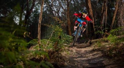 EWS Rider JamesHall – Interview
