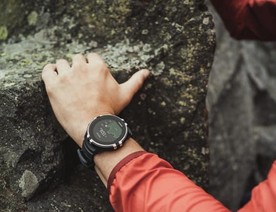 FIRST LOOK – Suunto Spartan Sport Wrist HR Baro